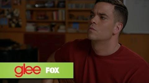 "Full Performance of ""No Surrender"" from ""The Quarterback"" GLEE"