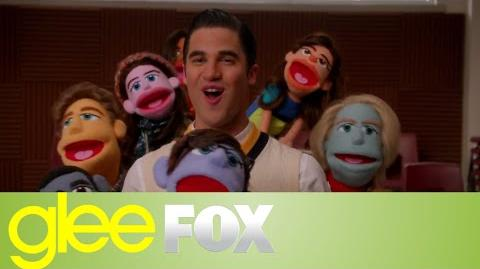 """GLEE """"You're My Best Friend"""" Official Performance"""
