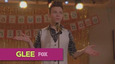 "GLEE - Full Performance of ""Somebody To Love"" from ""Transitioning"""