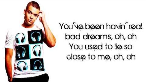 Glee - Just Give Me A Reason (Lyrics)