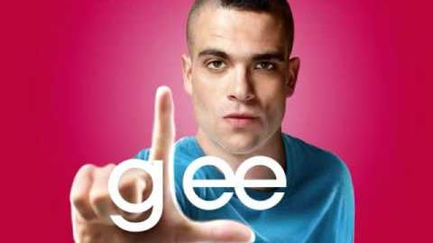 Glee - Only The Good Die Young