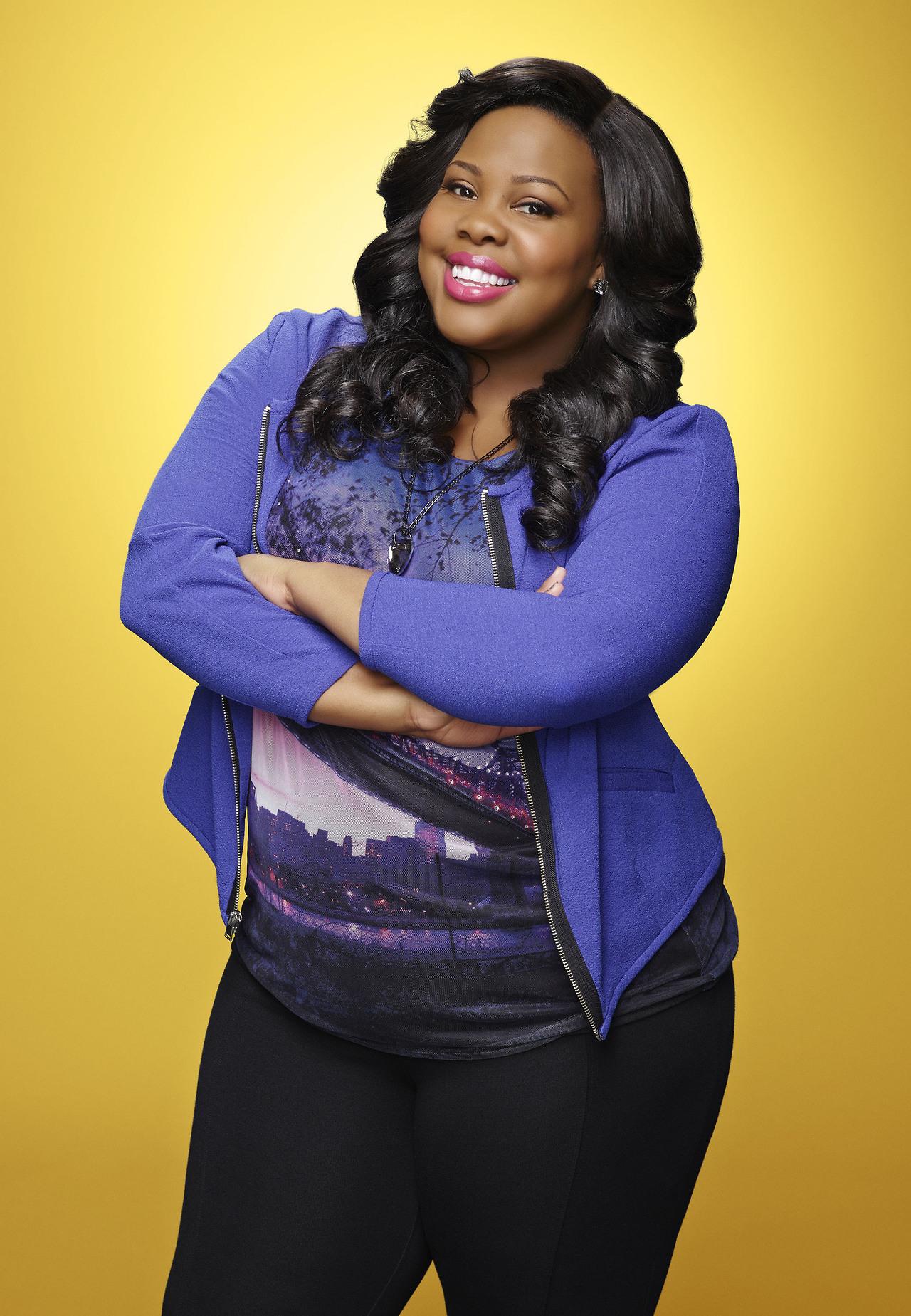 Mercedes Jones | Glee TV Show Wiki | FANDOM powered by Wikia