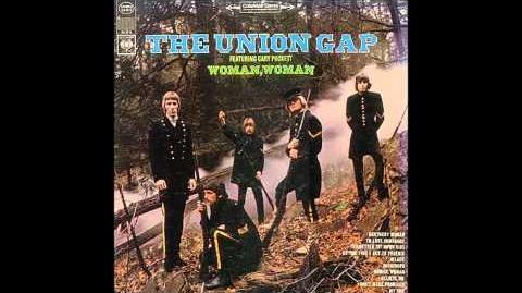 Gary Puckett & The Union Gap - Young Girl (HQ)