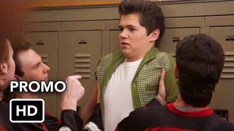 "Glee 3x04 Promo 2 ""Pot o' Gold"" (HD)"