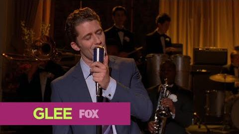 """GLEE - Full Performance of """"Sway'' from ''Furt"""""""