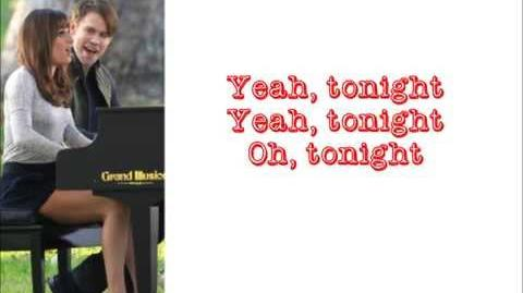 Glee Cast - Thousand Miles lyrics