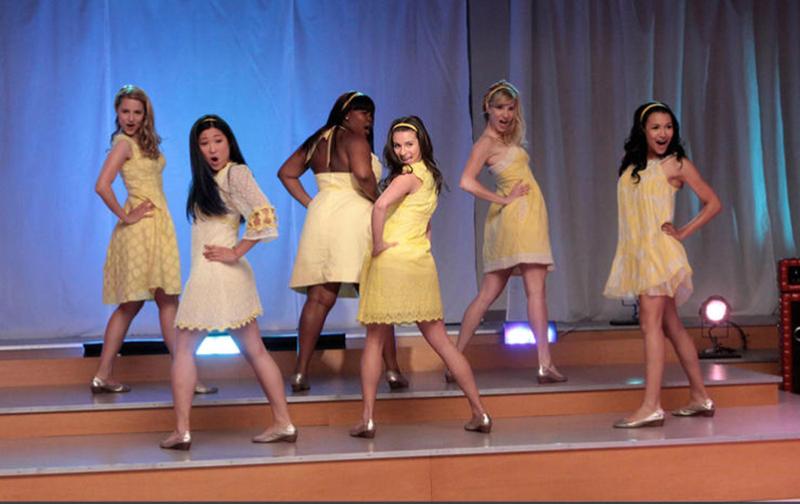 List of Mash-ups Performed on Glee | Glee TV Show Wiki | FANDOM