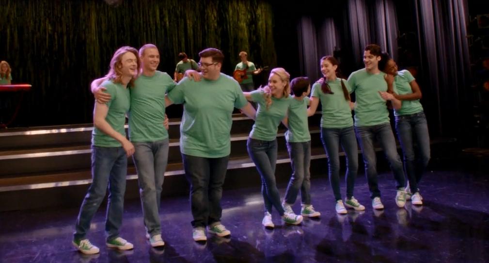 Cool Kids Glee Tv Show Wiki Fandom Powered By Wikia