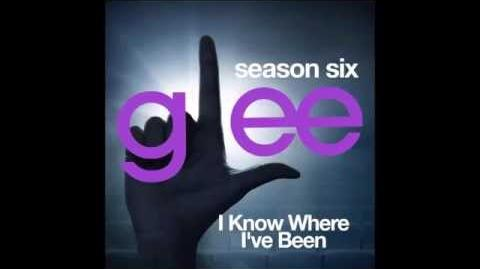 Glee - I Know Where I've Been (DOWNLOAD MP3 LYRICS)-1