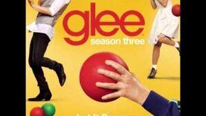 Glee - Let It Snow (DOWNLOAD MP3 + LYRICS)