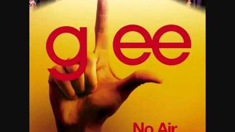 Glee - No Air HQ