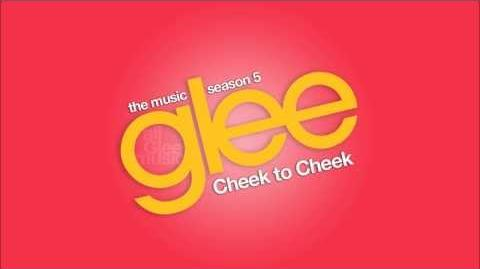 Cheek to Cheek Glee HD FULL STUDIO-0