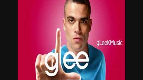 GLee Cast - Sweet Caroline (HQ)