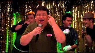 Glee - Poison (Full Performance)
