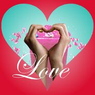 LoveHandSlushie