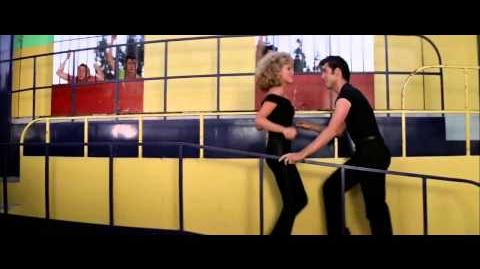 Olivia Newton John - John Travolta - You're The One That I Want