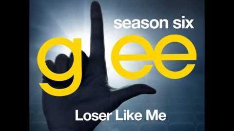 Glee - Uninvited-1