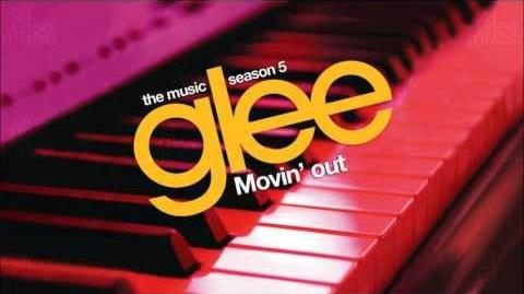 You May Be Right Glee HD FULL STUDIO