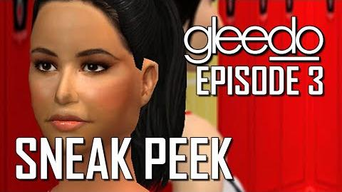 (SNEAK PEEK) Gleedo Episode 3