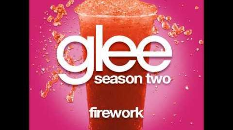 Glee - Firework (DOWNLOAD MP3 LYRICS)