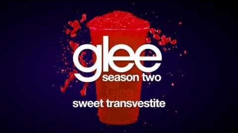 Sweet Transvestite Glee HD FULL STUDIO