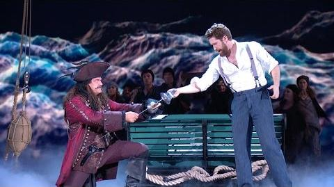 The 69th Annual Tony Awards - Finding Neverland