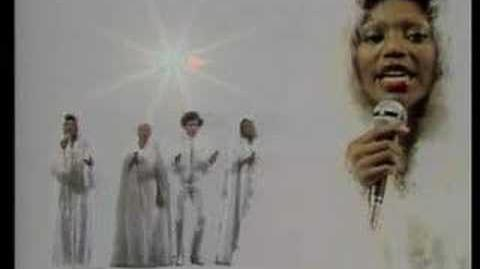 Mary's Boy Child Oh My Lord - Boney M