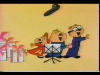 file history - Alvin And The Chipmunks Christmas Songs