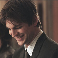 Gale Halord Smile <3