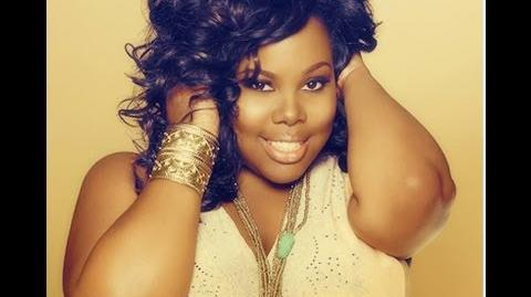 Amber Riley - Casino ft