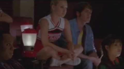 Glee You've Lost That Lovin' Feelin' Full Performance