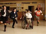 Glee - Il film