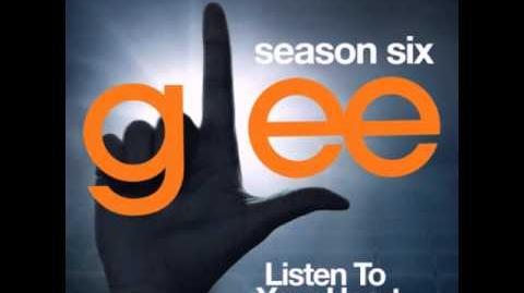 """Glee """"Listen To Your Heart"""" DOWNLOAD"""