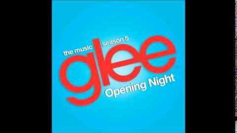 Glee - Who Are You Now (DOWNLOAD MP3 LYRICS)