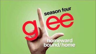 Homeward Bound Home - Glee HD Full Studio-1587860131