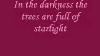 On My Own - Les Miserables - Lyrics