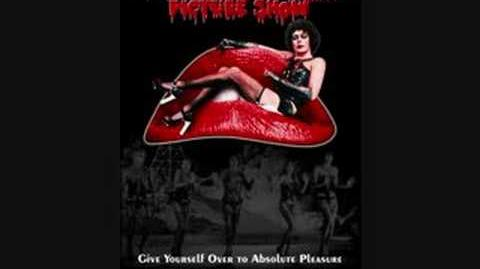 Rocky Horror Picture Show Science Fiction Double Feature