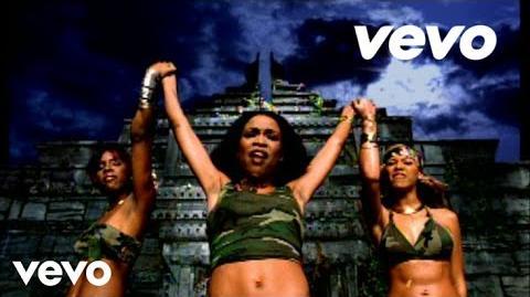 Destiny's Child - Survivor (Official Video) ft