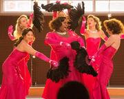 Glee diamonds