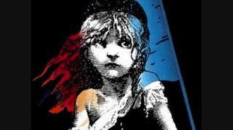 Les Miserables - On my own