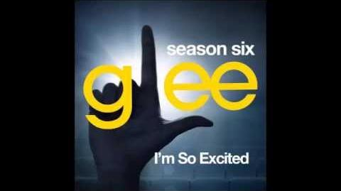 I'm So Excited