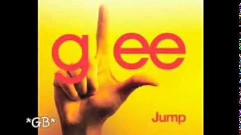 Glee - Jump (FULL HQ Studio)-0