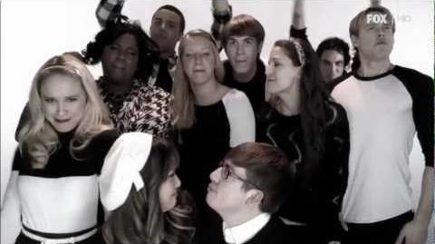 Glee 4x12 - This Is The New Year-0