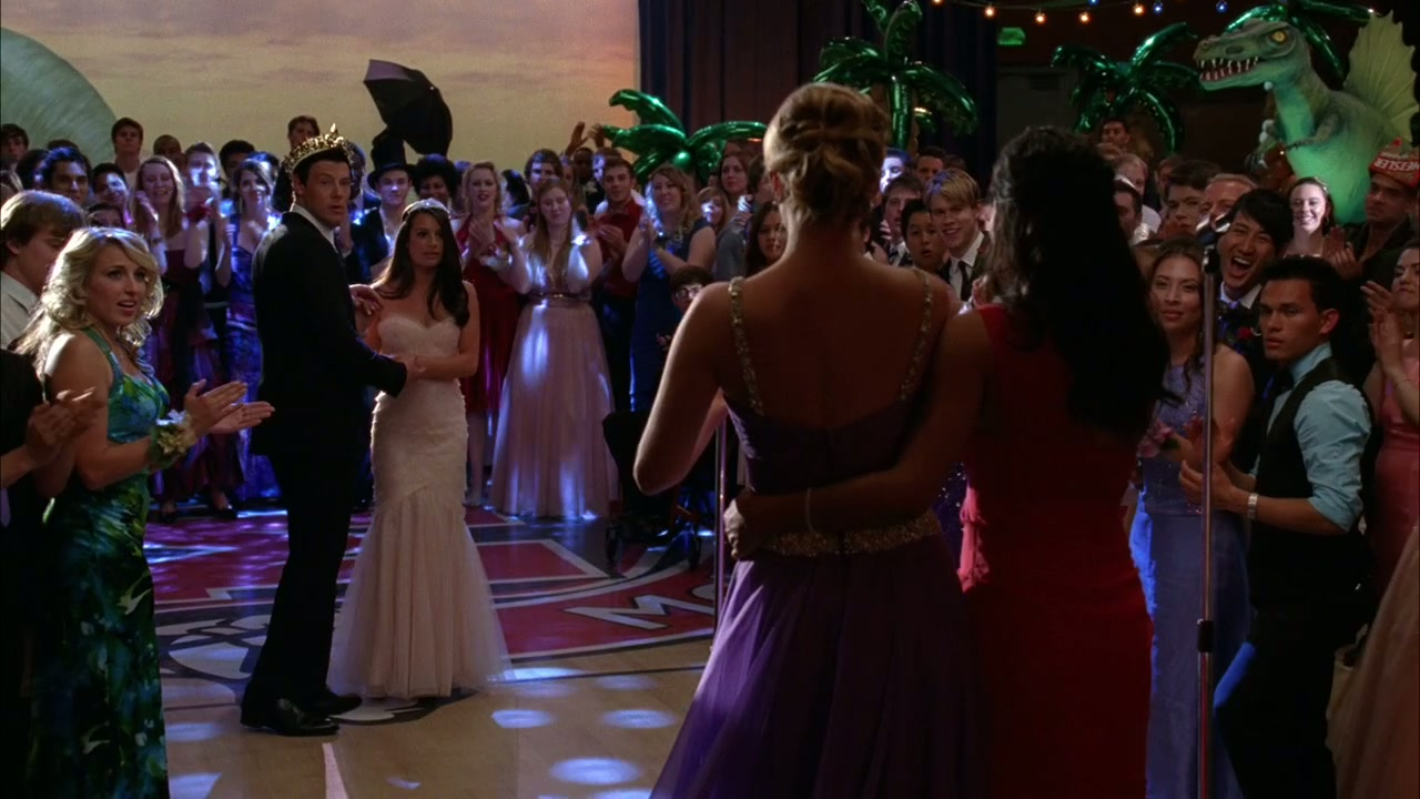 McKinley High Senior Prom 2012 | Glee TV Show Wiki | FANDOM powered