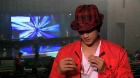 Behind The Glee Funk