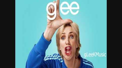 Glee - Gold Digger (DOWNLOAD MP3)