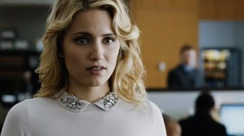 Dianna Agron in Zipper