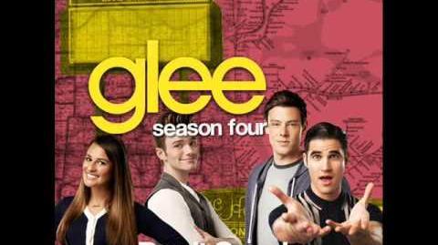 Glee - Don't Speak (Acapella)