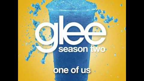 Glee - One Of Us (Acapella)