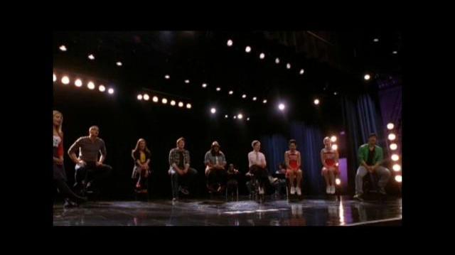 Glee - To Sir With Love